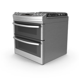Appliance - Oven